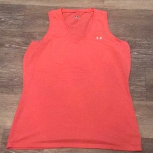 Under Armour Tank. Size Large.
